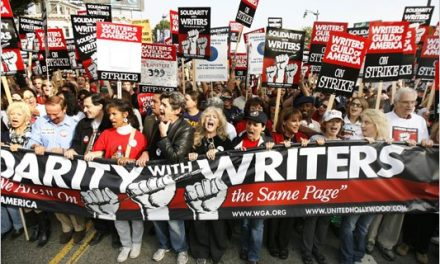 A Writers Guild strike is looking more and more likely