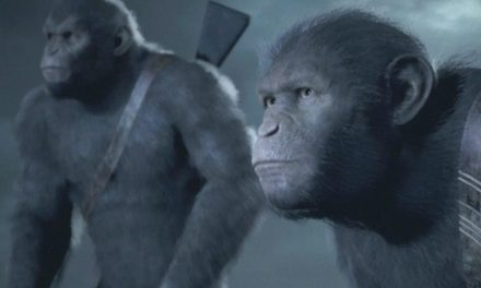 FoxNext Announces Video Game Based on Planet Of The Apes Franchise