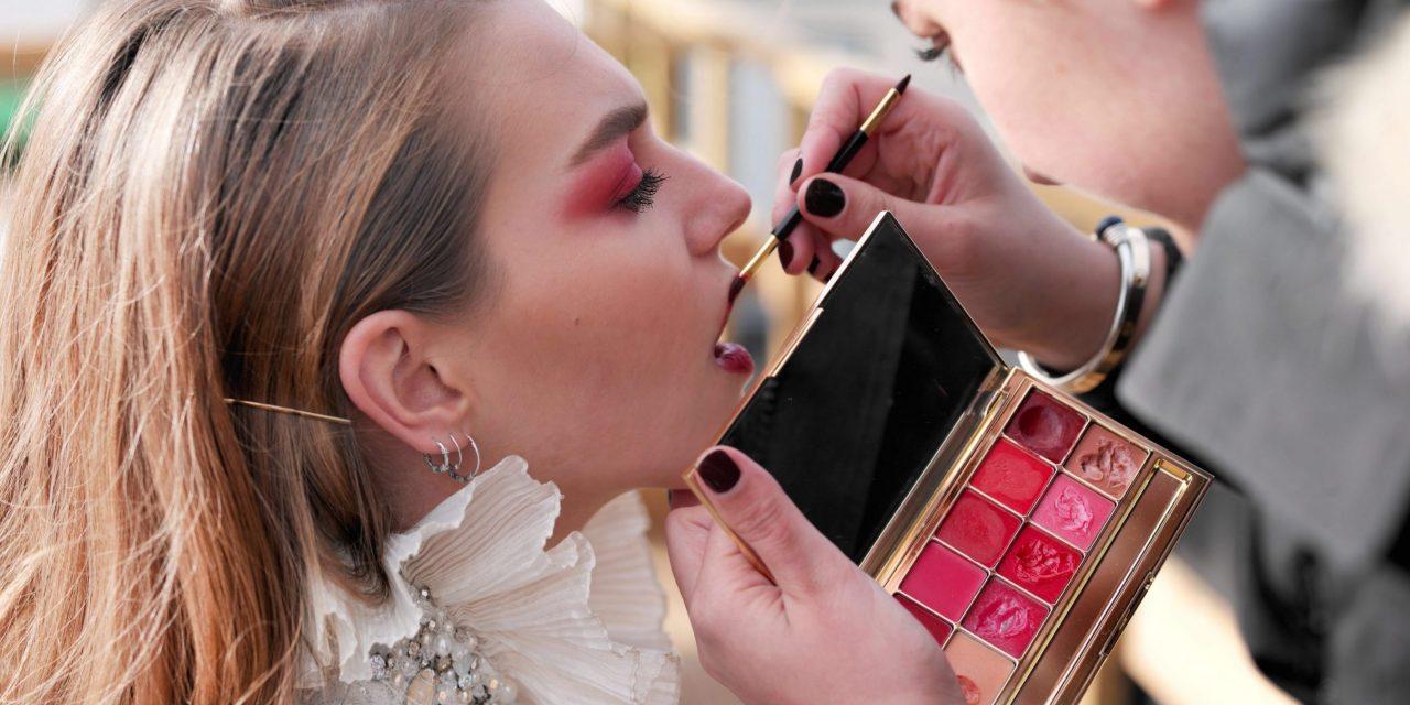 Zara Kaplan shares her keys to success as a makeup artist