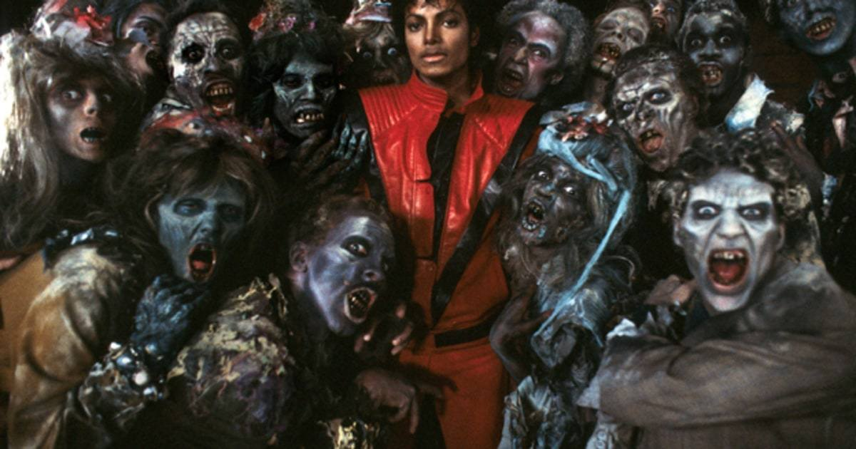 Thriller 3D to premiere at Venice Film Festival