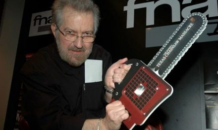 Legendary Director Tobe Hooper Passes Away