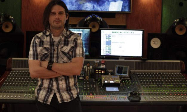 Engineering Musical Tenacity with Fred Oliveira
