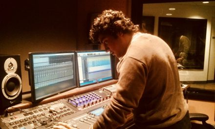 Acoustics, Audio & Audience: an interview with Varun Nayyar