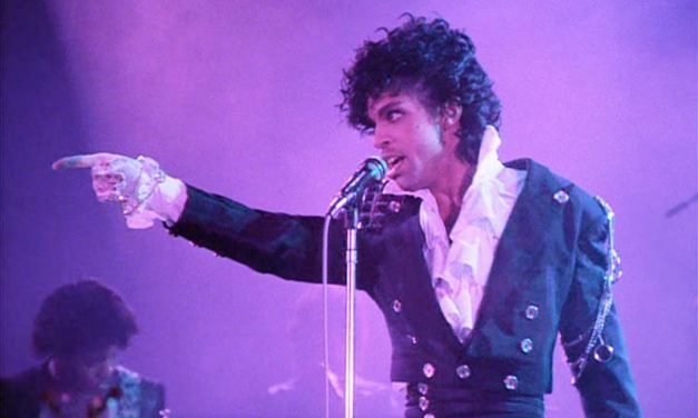 Posthumous Prince Music On the Way