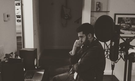 Entrepreneurship in Audio Engineering: an interview with Dhruv Agarwala