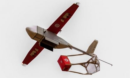 Meet Zipline, the Frontrunner in High-Speed Delivery Drones