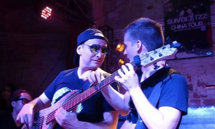 Exploring the Life of a Modern Bassist: an interview with Giovanni Giusti
