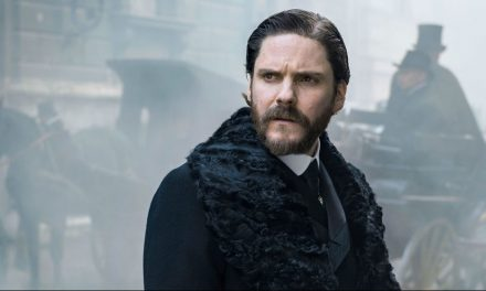 The Alienist: 25 Years in the Making