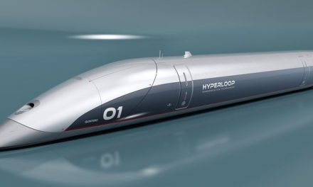 Is Hyperloop the Next Generation of High-Speed Travel?