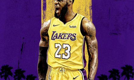 Lebron Moves West to the Lakers
