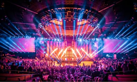 Esports Shooting Raises Concerns for the Future of Competitive Gaming