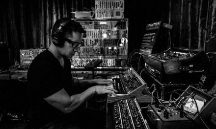 Revisiting the Soundtracks of Trent Reznor