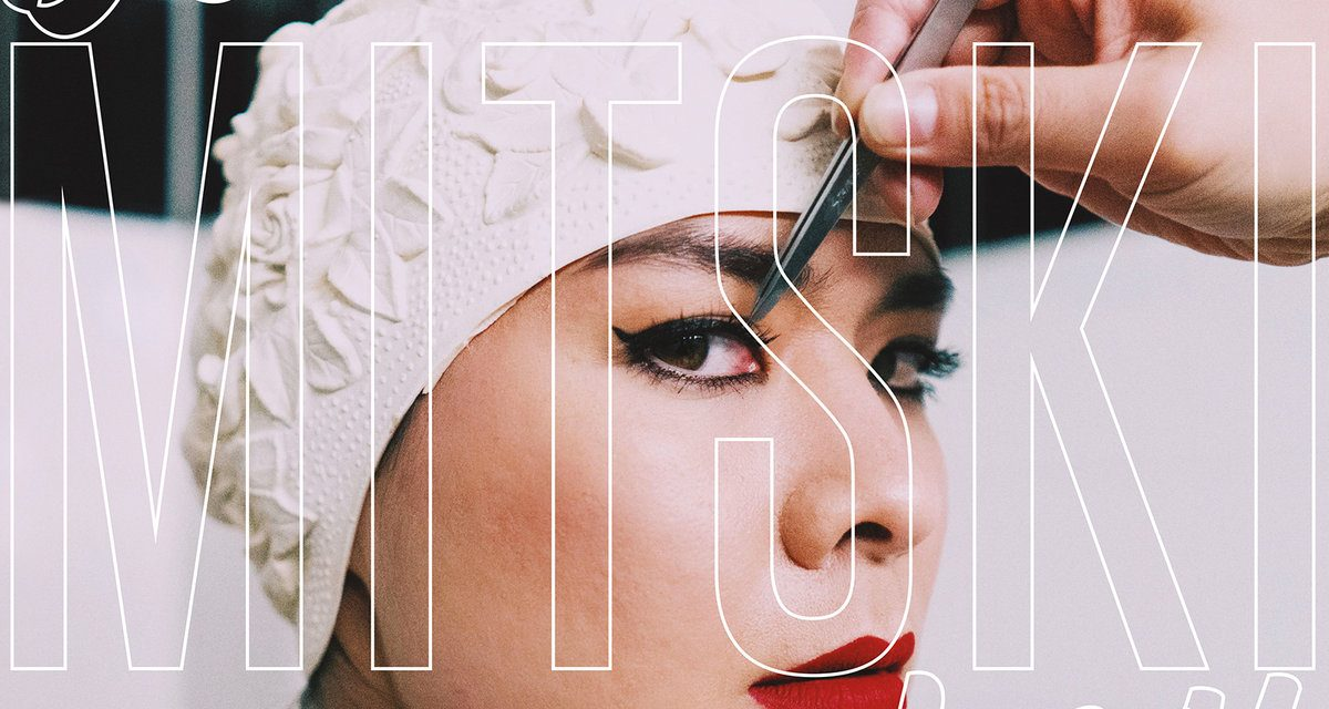 Review: Mitski Tackles Heavy-Hitting Worries in 'Be The Cowboy'