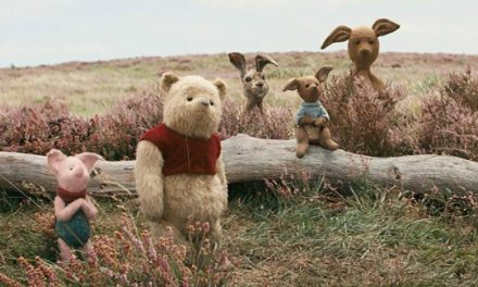'Christopher Robin' Banned in China