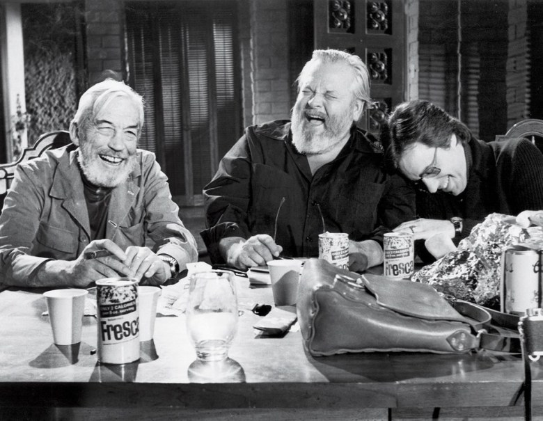 Orson Welles' Final Movie Unearthed at Long Last