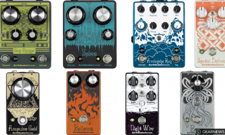 Earthquaker Devices is Making Effects Pedals Important Again