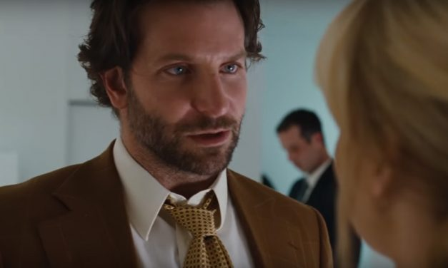 Opinion: Bradley Cooper Makes Me Tired