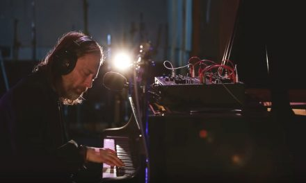 Review of Thom Yorke's 'Suspiria' Soundtrack