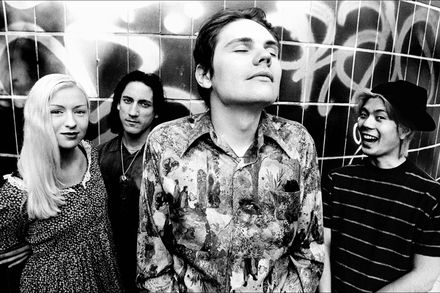 Smashing Pumpkins Plan Anniversary Tour