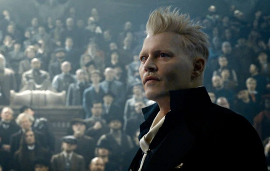 Review: 'The Crimes of Grindelwald'