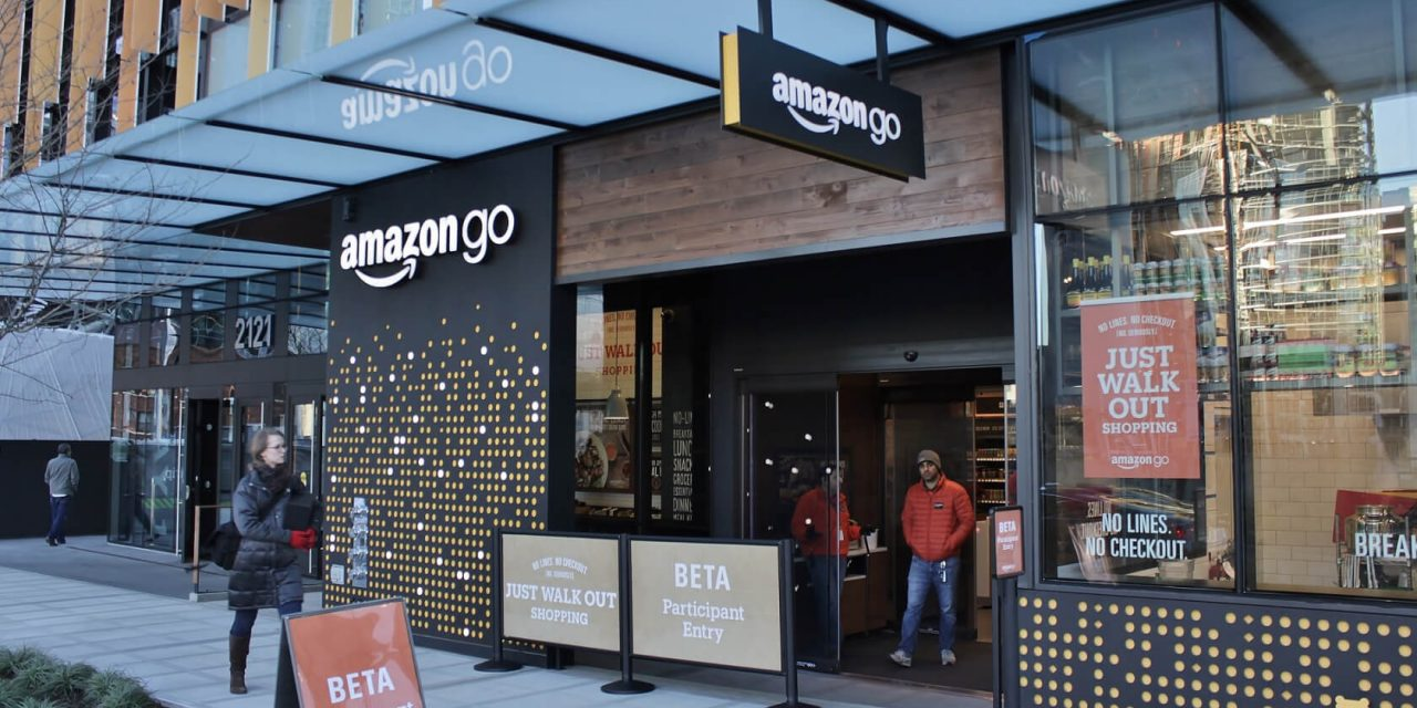 Amazon Plans to Open More Cashier-Free Stores