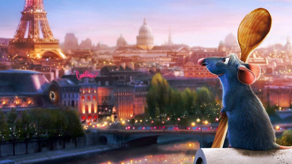 Top Disney and Pixar Movies, Ranked