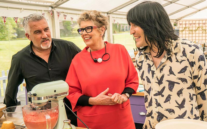 great-british-baking-show-season-8-paul-hollywood-prue-leith-noel-fielding