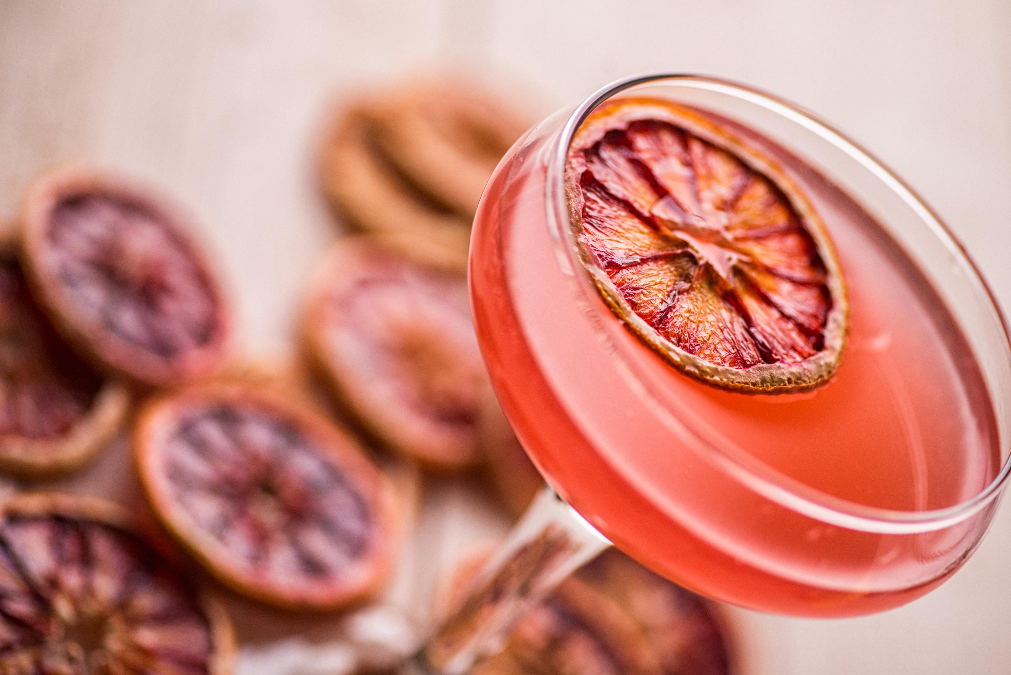 Bartending 101 Basic Drinks