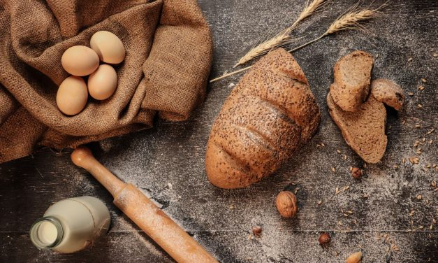 Baker Melanie Legoupil on the Joys of the Culinary Arts