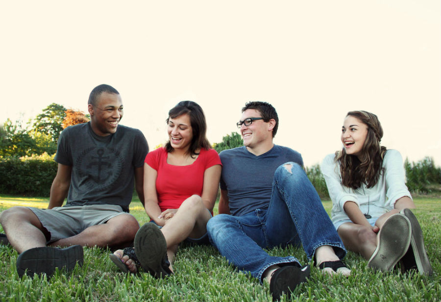 What are the Benefits of Joining a Club in College?
