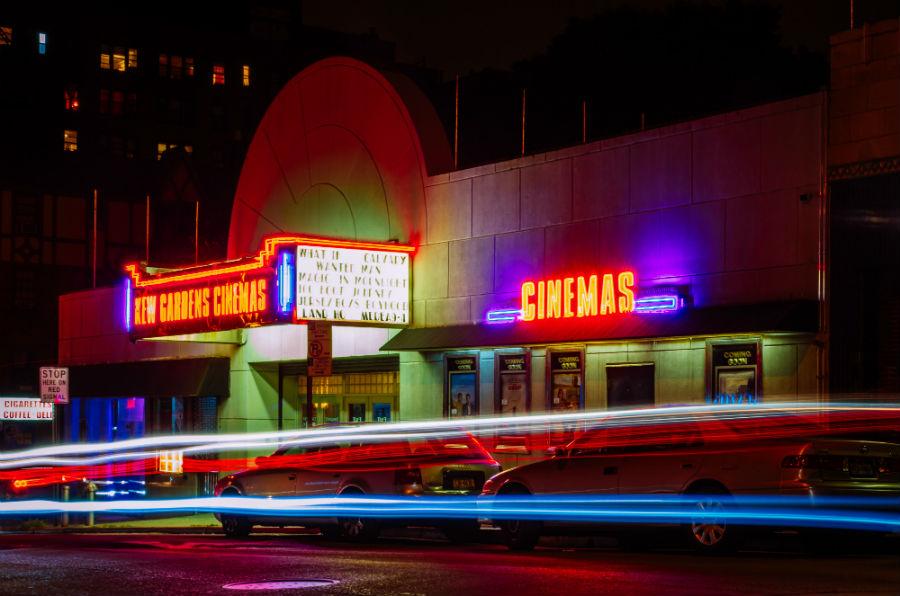 Interview: Kalani Dreimanis on Worldwide Film Distribution