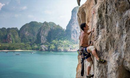 From Training to Trek: Free Weight Exercises for Climbers