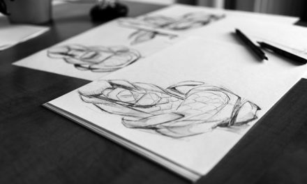 How to Draw Your Own Character – Basics of Character Design