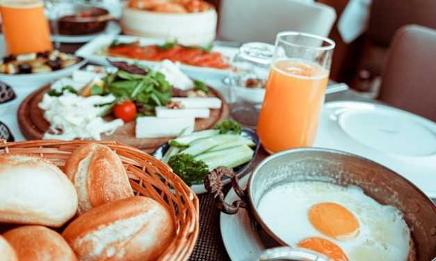 Chef-Picked Healthy Continental Breakfast Ideas for a Crowd