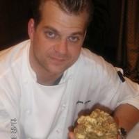Stefano Chiarugi chef
