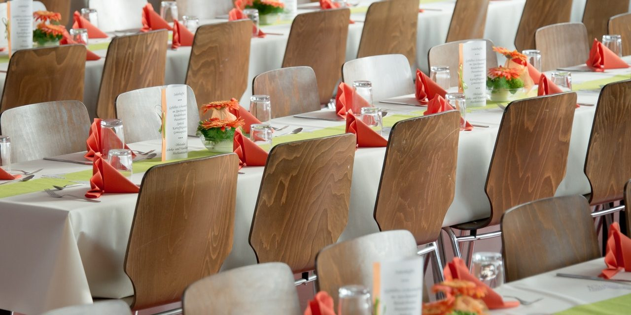 What is a Corporate Event Specialist Responsible For?