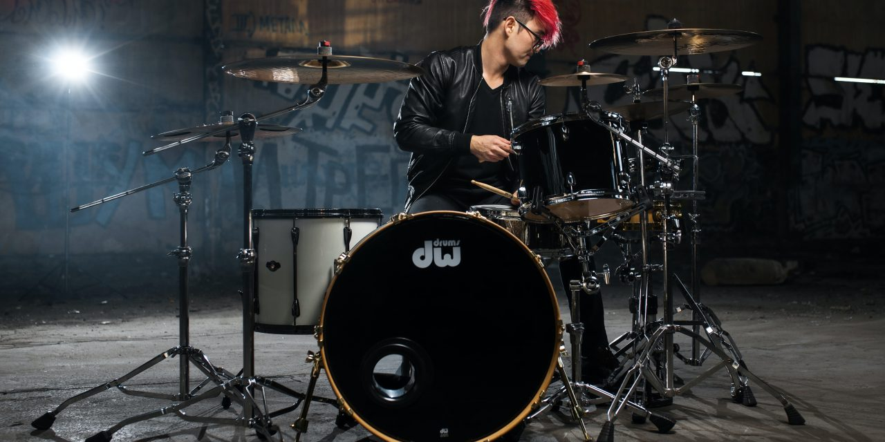Why Drummers Are Smarter