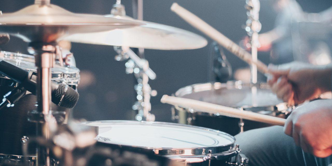 Why Do Drummers Twirl Their Sticks