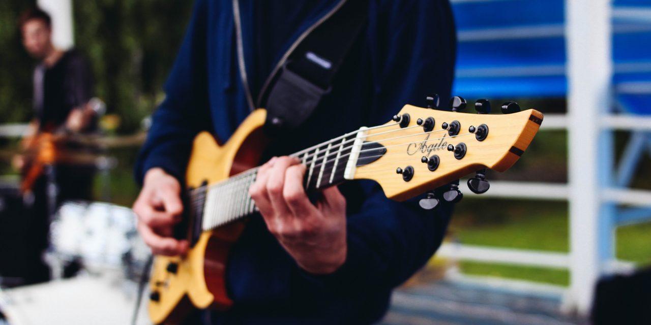 Practice Habits Of Great Musicians