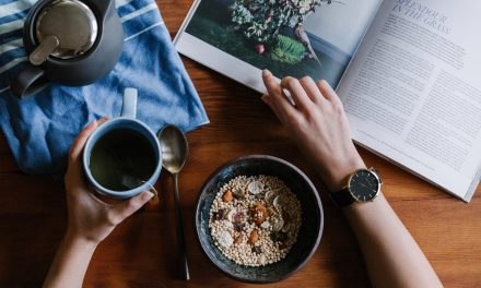 What Daily Routines Are Needed To Keep Oneself Healthy?