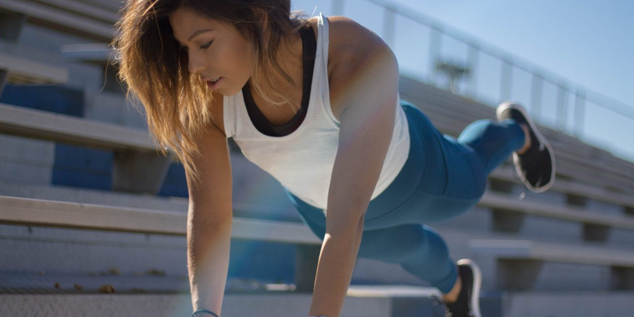 Great Starter Workout Routines