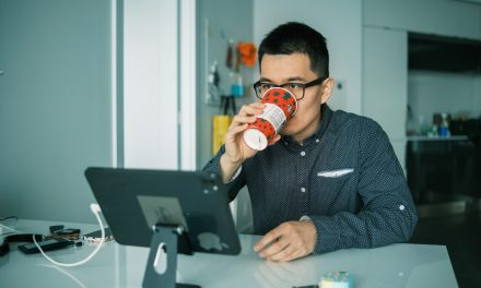 Why Are You More Productive Working From Home?