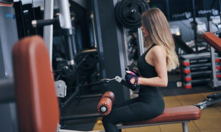 Healthy After Work Routines