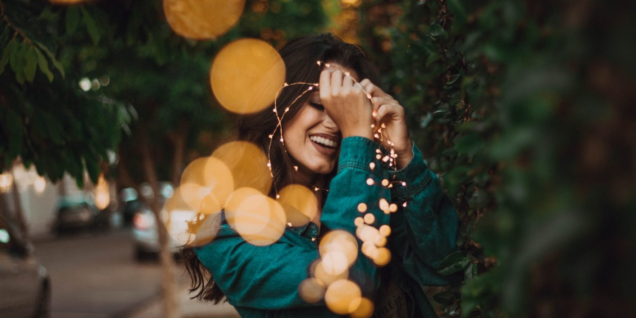 How To Feel More Positive And Happy
