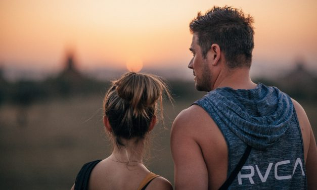 Tips For Having A Happy Relationship With Your Girlfriend