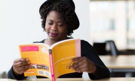 Healthy Reading Habits