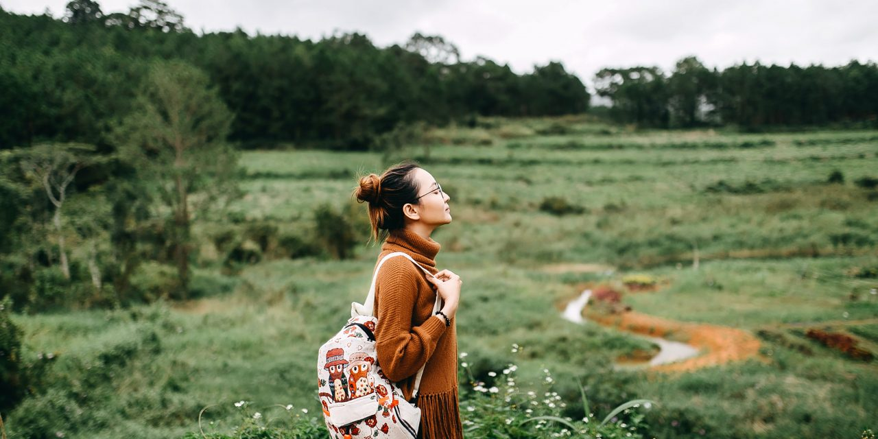 How To Become A Better, Happier Person