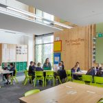 Not Gove, But a Grove — A Nature-Based Elementary School