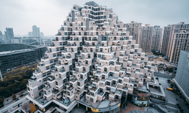 China's Worst Buildings: Ugly Architectural Contest Starts