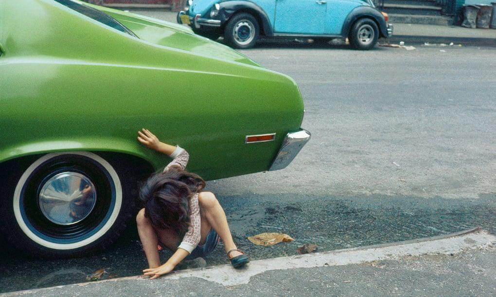 Helen Levitt: The Greatest Unknown Photographer